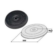 Угольный фильтр FABER H20